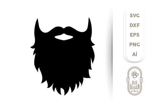 Free Create your own printable & online father's day cards. Svg Files For Father S Day Tagged Vector Beard Cricut Design Shopy SVG, PNG, EPS, DXF File