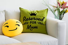 Load image into Gallery viewer, Reversed for Mum SVG - Mother's Day SVG