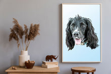 Load image into Gallery viewer, Bespoke Framed Print