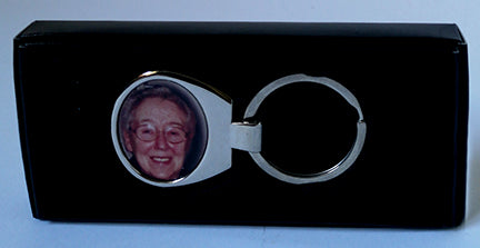Memorial Keyrings