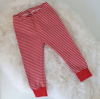 12-18 months Leggings - Candy Stripe