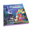 My Little Pony RPG Tails of Equestria Core Rulebook