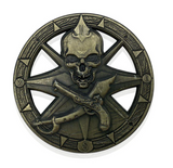 Adventurer Compass - 50mm Metal