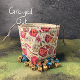 The Roleplayers Dice Bag