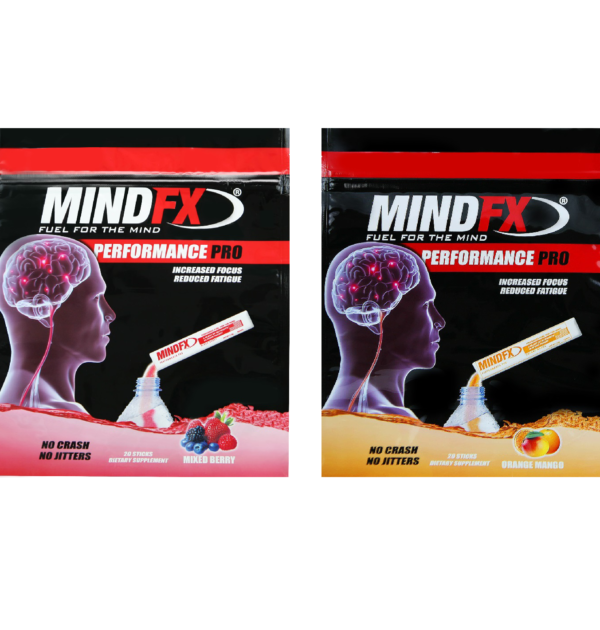 Clean Energy - Performance Pro Combo Pack - MindFx