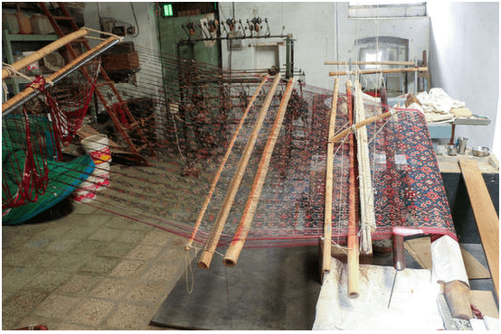 Handloom & Handcrafted Textiles: India's Gift to Humanity - Luxurionworld