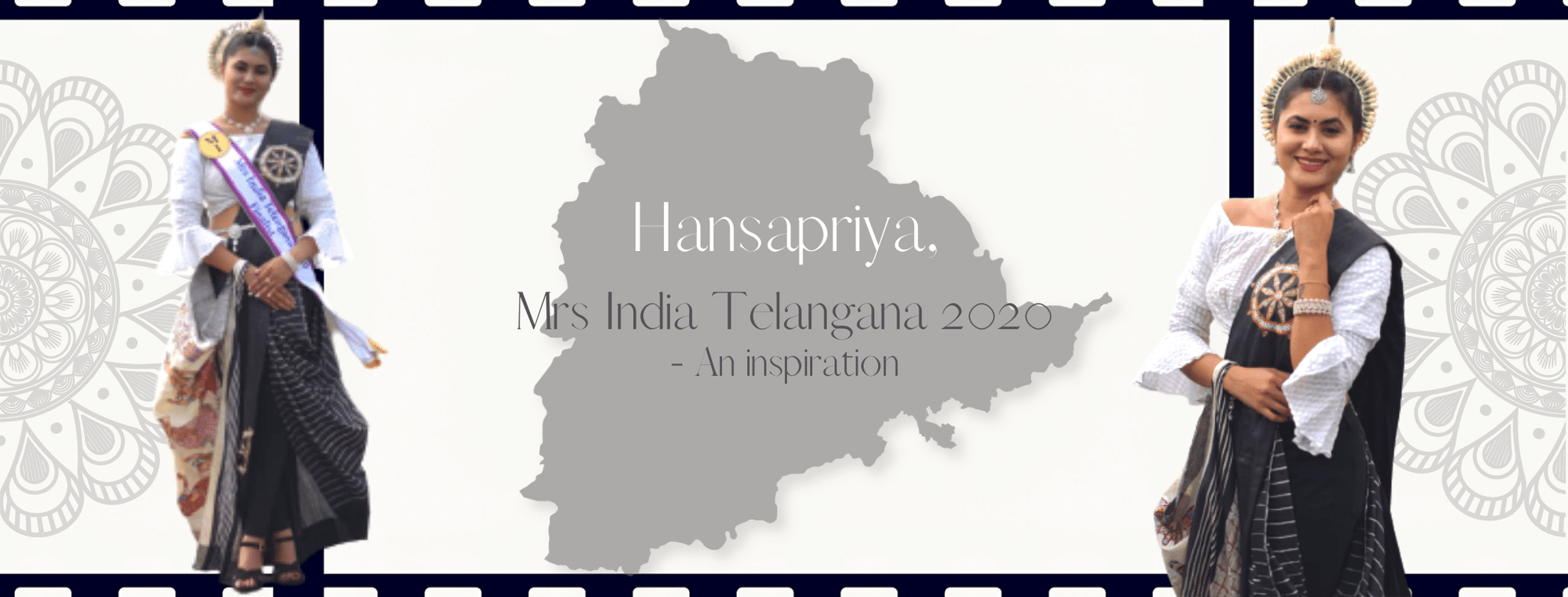 In conversation with Ms. Hanspriya
