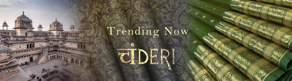 Trending Now! – Chanderi - Luxurionworld