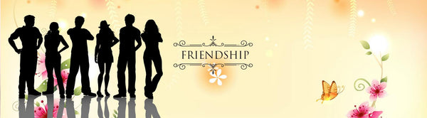 !!Happy Friendship Day!! - Luxurionworld