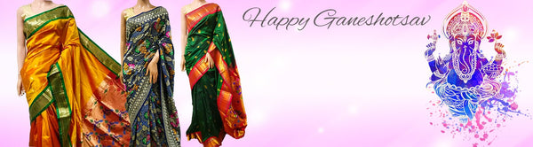 Celebrate Ganesh Chaturthi with traditional frenzy - Luxurionworld