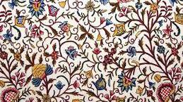 Kashmiri embroidery, a gift to the world from Heaven itself. - Luxurionworld