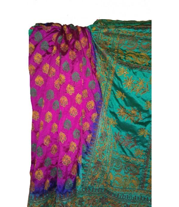 Aari Work Sarees - a Rare Combination of Ancient Traditions and Modern Elegance - Luxurionworld
