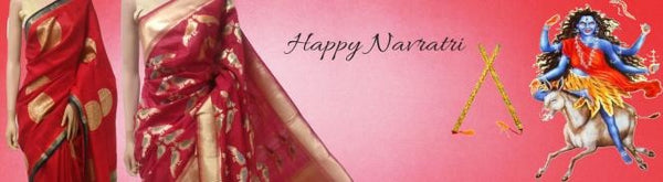 The Pious days of Navratri - #Day 7 - Luxurionworld