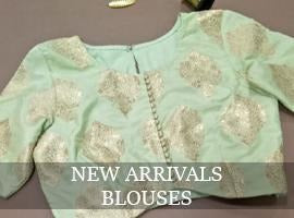 New Arrival Blouses