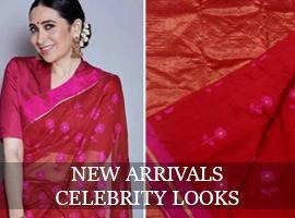 New Arrival Celebrity Looks