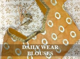 Daily Wear Blouse