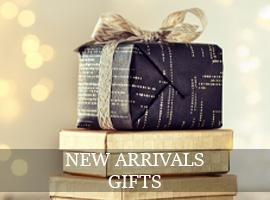 New Arrival Gifts