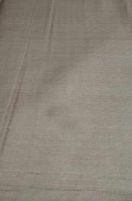 Grey_Bhagalpur_Tussar_Silk_Fabric(2.5_Mtr_)_