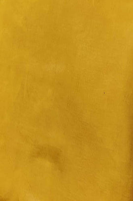 Yellow Modal Silk Fabric ( 1 Mtr)