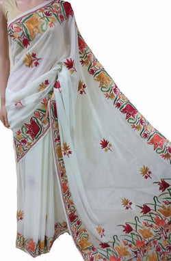 LWS1K4HK1010502_Off_White_Embroidered_Kashmiri_Aari_Work_Georgette_Saree.jpg