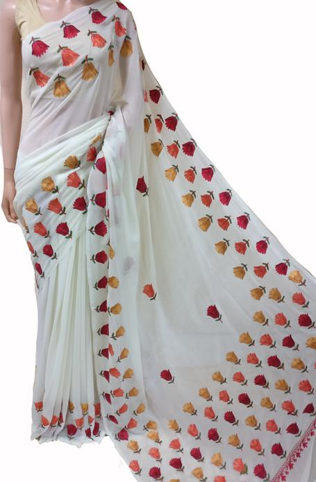 LWS1K4HK1010503_Off_White_Embroidered_Kashmiri_Aari_Work_Georgette_Saree.jpg
