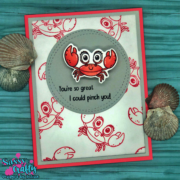 Make Your Day Crabby! 🦀 (... in a good way)