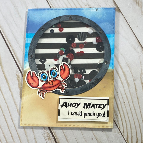 Ahoy Matey - Blog Photo