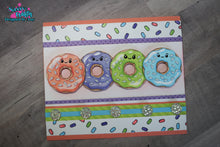 Load image into Gallery viewer, Donut Sprinkle Stencil - Sassy and Crafty