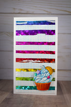 Load image into Gallery viewer, Knitted 6x6 Stencil - Sassy and Crafty