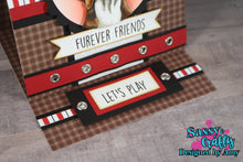 Load image into Gallery viewer, Furever Friends - Sassy and Crafty