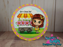 Load image into Gallery viewer, Spring Friends - Sassy and Crafty