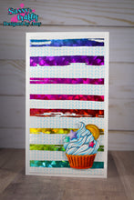 Load image into Gallery viewer, Sugar Rush 4x8 Stamp Set - Sassy and Crafty
