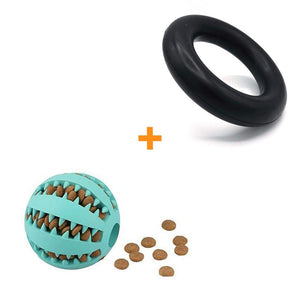 Durable Non Toxic Natural Rubber For Dog Chewing