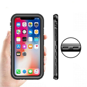 iPhone X Waterproof Case