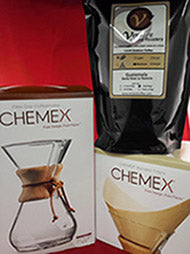 Coffee Level 1: Chemex Quick Start