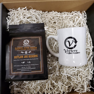 Gift: Barrel-Aged Series - Coffee and Vertere Mug