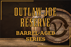 Flavored Coffee: Outlaw Joe Reserve (Medium Roast)