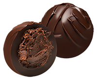 Flavored Coffee: Chocolate Truffle (Medium Roast)