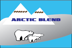 Blend: Arctic Cold Brew (Medium+ Roast)