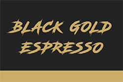 Blend: Vertere Black Gold Espresso (Vienna Roast)