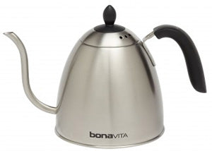Gear: Bonavita Gooseneck Kettle (1L Stovetop Version)