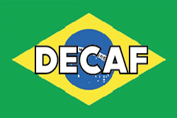 Single Origin: Decaf Brazil (Medium Roast)