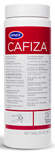 Espresso: Cafiza Espresso Machine Cleaning Powder