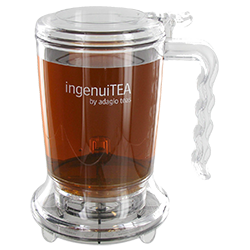 Tea: IngenuiTea Tea Brewer - 16oz