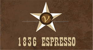 Blend: Texas Independence Series - 1836 Espresso (Medium Roast)