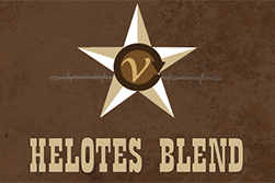 Blend: Texas Independence Series - Helotes Blend (Medium Roast)