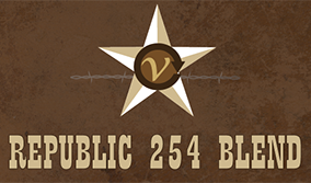 Blend: Texas Independence Series - Republic 254 Blend (Medium Roast)