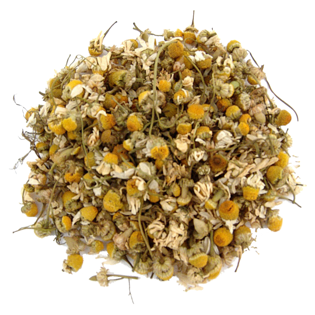 Loose Tea Herbal: Chamomile