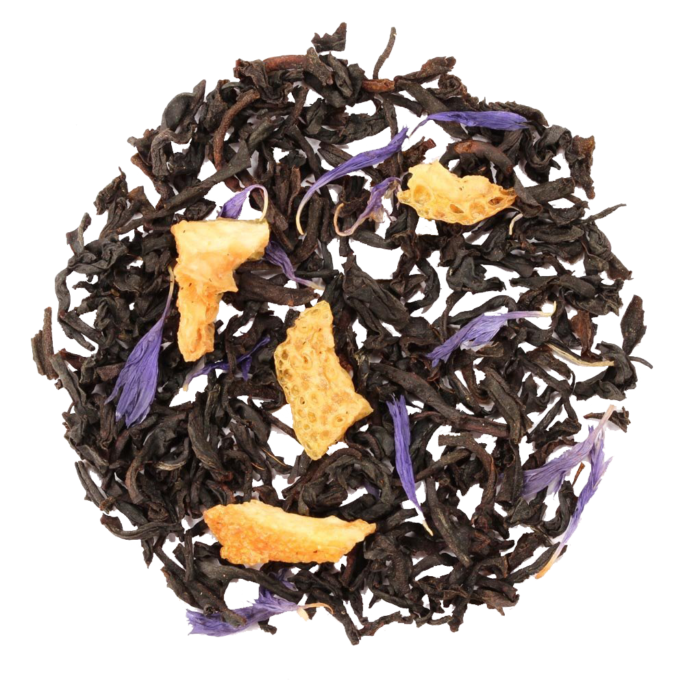 Loose Tea Black: Earl Grey Bravo