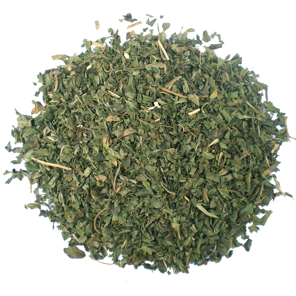 Loose Tea Herbal: Peppermint